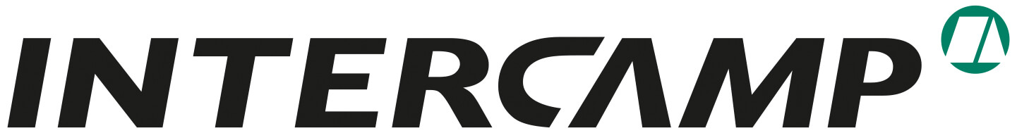 Logo Intercamp A/S